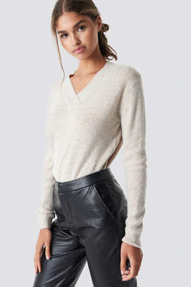 Rut & Circle Rut&Circle Erica V-Neck Knit