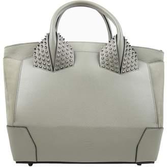 8a838042117e Christian Louboutin Grey Bags For Women - ShopStyle UK