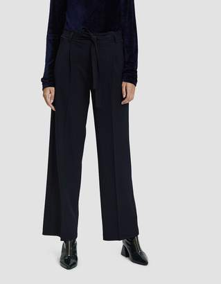 Mijeong Park Belted Wide Leg Pant