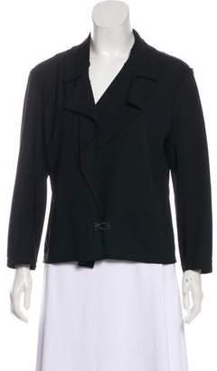 Lanvin Long Sleeve Jacket