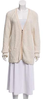Rag & Bone Oversize Knit Cardigan