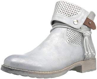 Chinese Laundry by Women's Tumbler Ankle Bootie