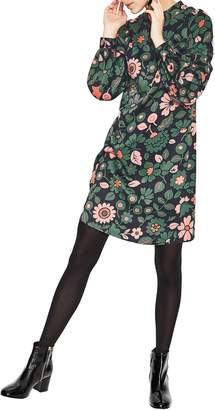 Boden Christobel Floral Shift Dress