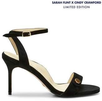Sarah Flint Jet Set Sandal 85