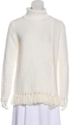 Proenza Schouler Wool-Blend Knit Sweater