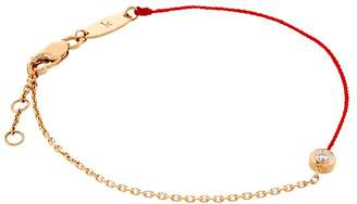 Redline Rose Gold Pure Double Bracelet