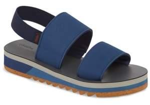Chooka Flatform Sandal