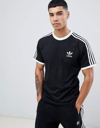 2bc5b92d4c adidas adicolor california t-shirt in black cw1202