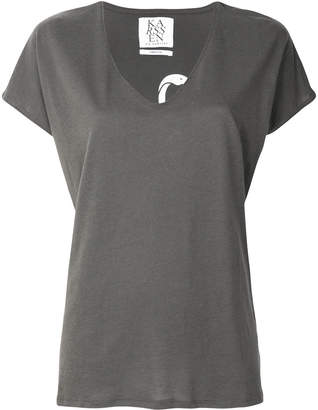 Zoe Karssen Cobra Snake T-shirt
