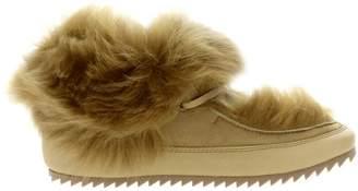 Pedro Garcia Flat Booties Shoes Women