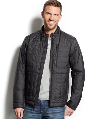 The North Face Men's Insulated Chase Jacket $149 thestylecure.com