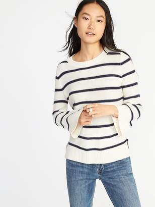 Old Navy Bell-Sleeve Sweater for Women