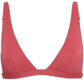 Melissa Odabash Malta Triangle Bikini Top
