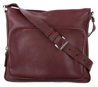 pradaPrada Soft Calf Crossbody Bag
