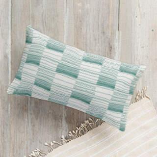 Linear Gradation Self-Launch Lumbar Pillows