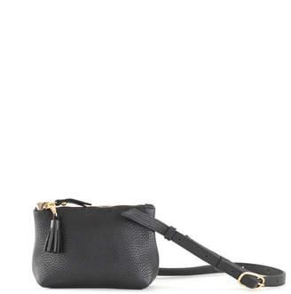 Shana Luther Handbags Leather Sammy Waist Bag