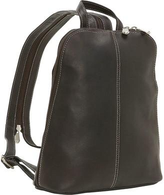 Le Donne Leather Sling Backpack