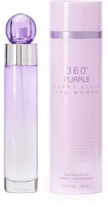 Perry Ellis 360° Purple Women's Perfume $60 thestylecure.com