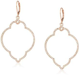 Sequin Womens Samba Drop Earrings