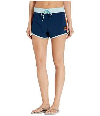 Rip Curl 3 Summer Lovin Beach Shorts
