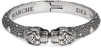 03e984aca Tiger Head Bracelet - ShopStyle