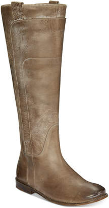 Frye Sacha Over the Knee Boots Women Shoes
