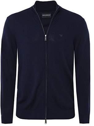 Emporio Armani Men's Fashion Sweaters