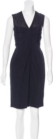 3.1 Phillip Lim3.1 Phillip Lim Silk Sleeveless Dress