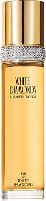 Elizabeth Taylor White Diamonds Eau de Toilette Spray Naturel, 1.7 oz.