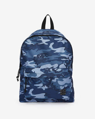 Express Camo Floral Backpack