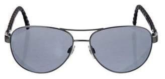 Chanel 2017 Pilot Summer Sunglasses