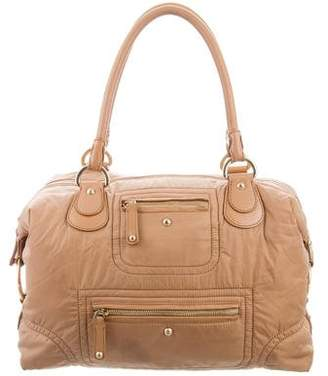 Tod's Pashmy Pockets Media D-Bag Tote