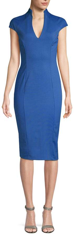 Alexia Admor Women's Woven Sheath Dress