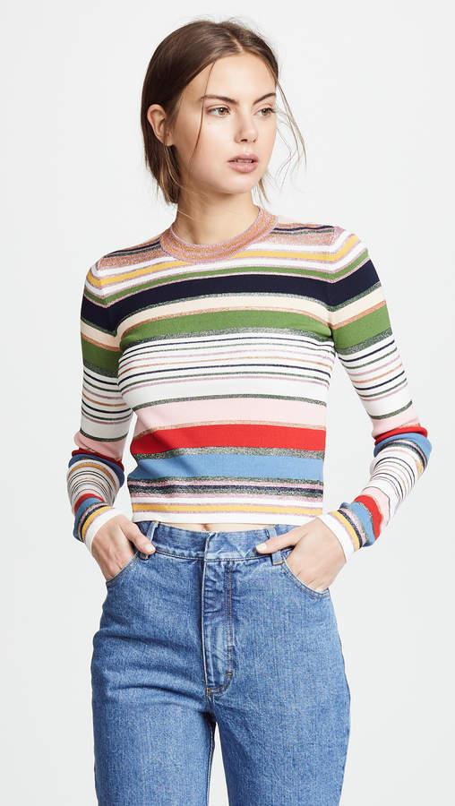 Palmas Sweater