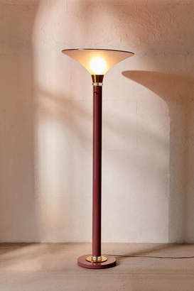 Urban Renewal Vintage ODD EYE For One-Of-A-Kind Floor Lamp