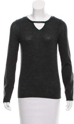Ramy Brook Merino Wool Sweater