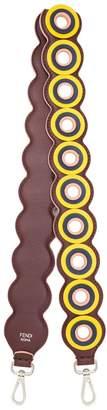 Fendi studded bag strap