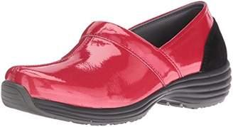 Sanita Women's O2 Life-Ease Slip-On Loafer