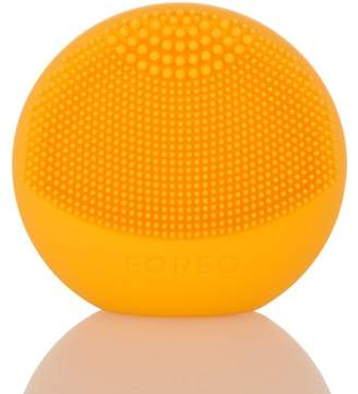 Foreo LUNA Play Facial Cleansing Device - Yellow