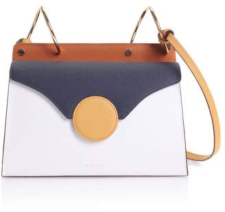 Lente Danse Marine Phoebe Shoulder Bag