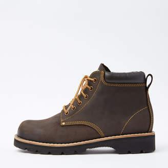 Roots Mens Tuff Boot Gaucho