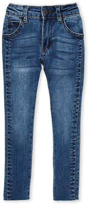 Joe's Jeans Girls 4-6x) The Charlie High-Rise Skinny Ankle Jeans