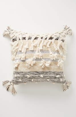 Anthropologie x All Roads Design Yucca Accent Pillow