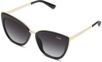 Quay Sunglasses Womens **Honey Sunglasses By Black