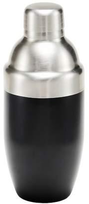 Salt&Pepper Black & Silver Bond Cocktail Shaker 550mL