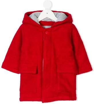 Imps & Elf hooded duffle coat
