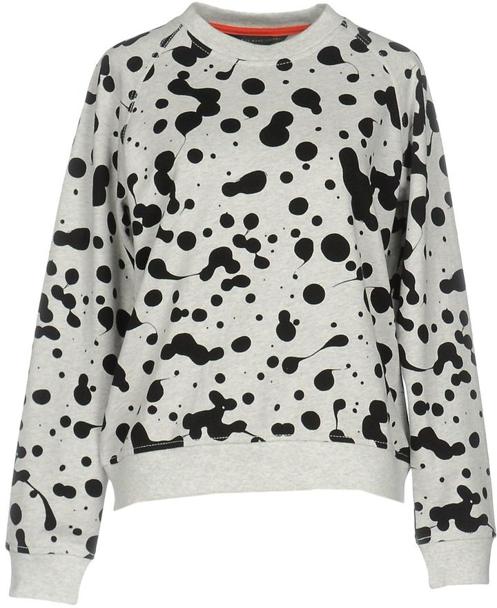 Marc By Marc Jacobs MARC BY MARC JACOBS Sweatshirts