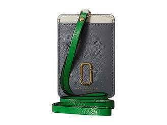 Marc Jacobs Snapshot Long Strap Commuter Case