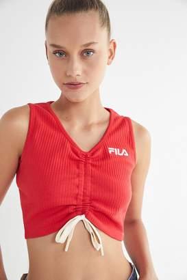 Fila + UO Valentina Cropped Tank Top