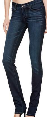 Paige Women's Jean Skyline Straight Jeans Lottie 1139521 57